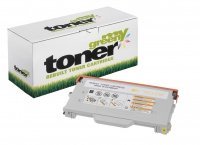 TONER ERSETZT BROTHER TN-04 YELLOW